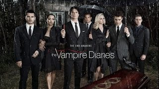 The Vampire Diaries - Sleeping Wolf - The Wreck of Our Hearts