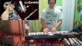 La Caratula - La gatita plenera