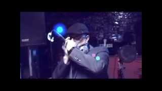 KALIL You Are So Beautiful na Gaita ( Harmonica ).mp4