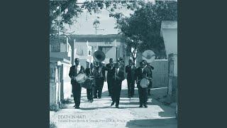 """Maestro Walter's Brass Band """"PRAN KWA MWEN"""""""