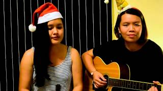 [Cover (Sarah x Sarah)]   Hallelujah Christmas - Cloverton Band