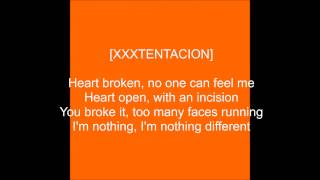 xxxtentacion - KILL ME (Lyrics)