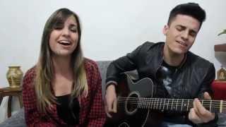 Mariana & Mateus - You're Still The One - Shania Twain, Paula Fernandes (COVER)