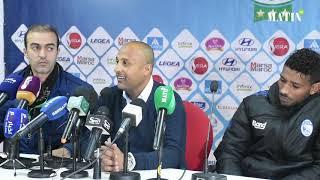 """Tarek Mustapha : """"J'espère que le RCOZ trouvera  un entraîneur plus chanceux que moi"""""""
