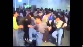 """tez cadey- seve dance Mongolia """"1991"""""""