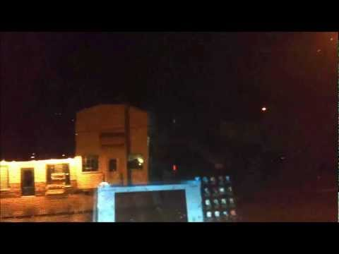 Severe Weather Alert – June 16, 2012 – Morocco – Part 2