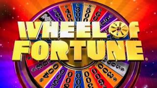 Wheel of Fortune Intro
