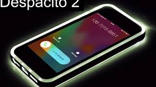 (Despacito 2)Iphone Ringtone Remix