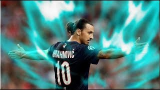 Ultra instinct Zlatan Ibrahimovic