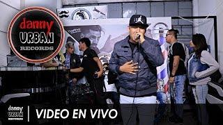 """Donde Esta Nuestro Amor LIVE - Dayal - """"Rap Romantico Old School 1ra Edicion"""""""