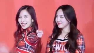 [FMV] MiNaChaeng Mina x Nayeon x Chaeyoung - Give love Twice width=