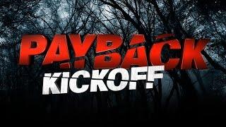 WWE Payback 2016 Kickoff Show