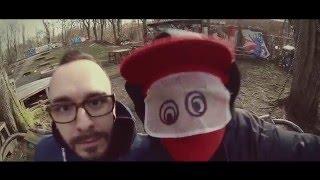 Gossenboss mit Zett und Hartmann - Hip Hop Vier Minus (Gossenbeats)