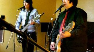 Rabid In The Kennel Session: The Posies