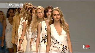 UNIQUE Fashion Show Spring Summer 2014 London - Fashion Channel