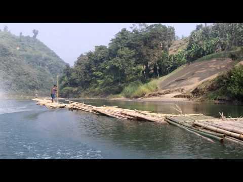 Banderban,  The shangu River  Bangladesh  7 of  21