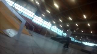 Skatetrip Area 51 - Halle de Glisse