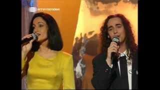 Rita Guerra & Beto - Quem te há-de cantar