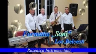 Ruseasca Instrumentala