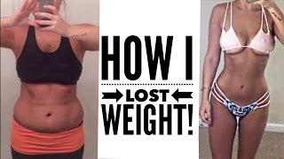 my weight loss story | beeisforbeeauty