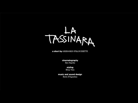 La Tassinara | Cormio | GucciFest Emerging Designer Fashion Film