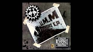 U.M.M. - Poligamia (2015 EQ)