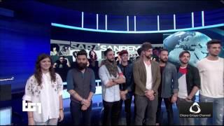 Presentazione giovani Sanremo 2017 | Chiara Grispo