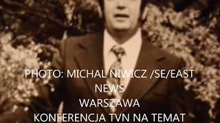 """""""NIE MÓW MI"""" Janusz Gniatkowski"""