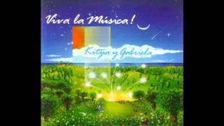 Kitzia y Gabriela - La canción de los números