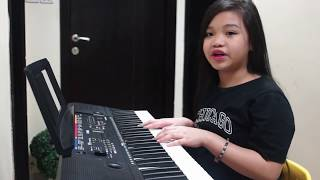 LAVANDERS BLUE (DILLY DILLY ) CINDERELLA (Cover / Keyboard )