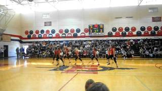 South Doyle Dance Booty mix