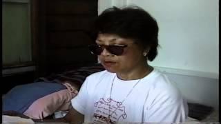 One of Visaya Songs in General MacArthur Eastern Samar Philippines