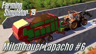 LS19: Milchbauer in Südamerika #6 - Let's Play - Viel Geld mit Silage - [deutsch]