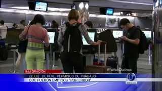 D'Latinos Noticias Edición Nacional 11pm (Mayo 12 de 2015)
