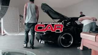 NZPC: Quad Rotor Turbo Mazda RX-7 Cover Car