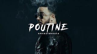 "Lacrim feat. Ninho & HOOSS Type Beat 2017 - ""Poutine"" (Prod. by AmneziaBeats)"