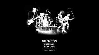 Foo Fighters - Wattershed Cover