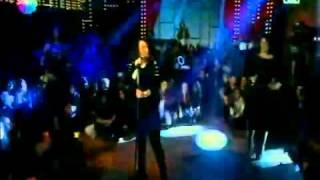 Şebnem Ferah - Ben Şarkımı Söylerken | Makina Kafa