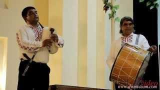 Трите пъти - Народна песен инструментал