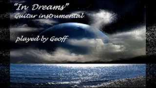 In Dreams (Guitar instrumental)