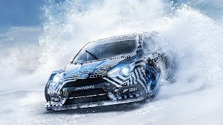 FORZA HORIZON 3 - Blizzard Mountain Expansion Trailer