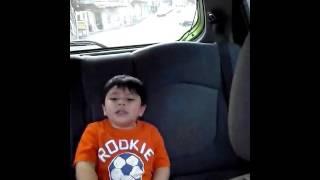 Santi canta Tan Sólo Tú (de Vita con Guzmán)
