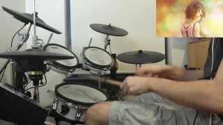 Shigatsu wa Kimi no Uso OP - Hikaru nara [光るなら] - Drum Cover