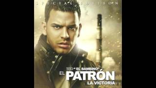 TITO El BAMBINO & ZION & LENNOX - Mi cama huele a ti