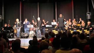 "Funky Lemons, ""Son of a Preacherman"", Leitung: Fritz Handlbauer, feat.Manuela Würzlhuber-voc"