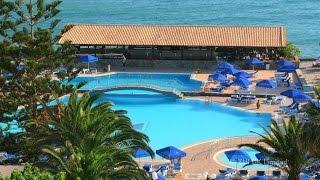 Hotel Nana Beach   Crete