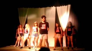 Live And Let Dance - Loquita - tu me quemas