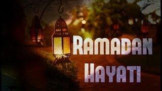 Ramadan Hayati (Eng Subs)   Arabic Nasheed   Music Free