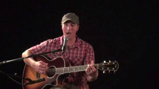 Ben E. King - Stand by Me (Travis Rocco acoustic cover)