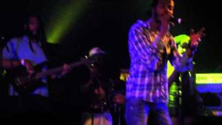 Gyptian live 2010 - Tivoli Holland - 5. Girl I Love You
